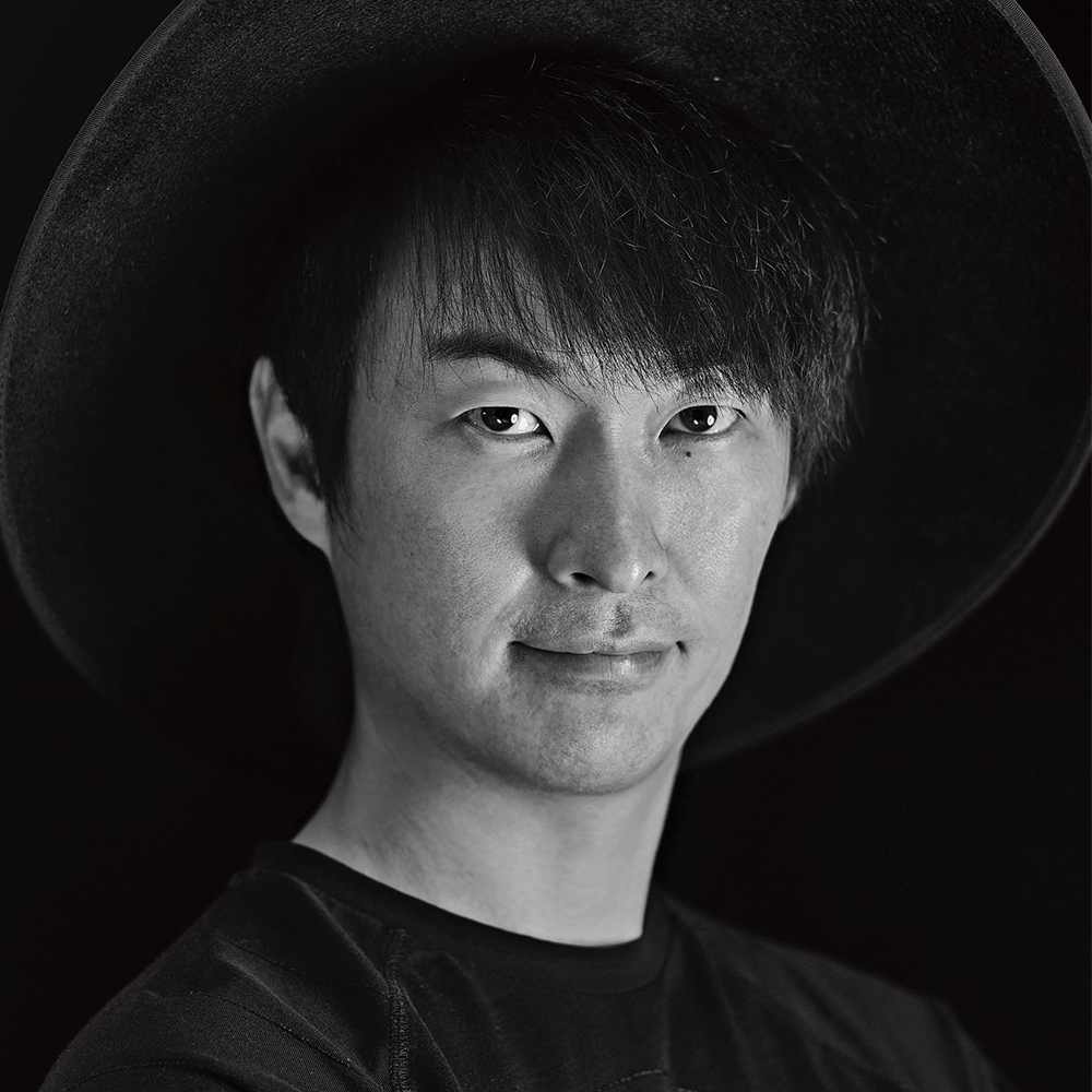 Yuuki Yoshiyama(吉山勇樹)| JIWAJIWA